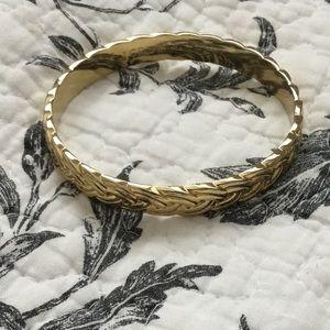 Gorgeous J. crew bangle bracelet